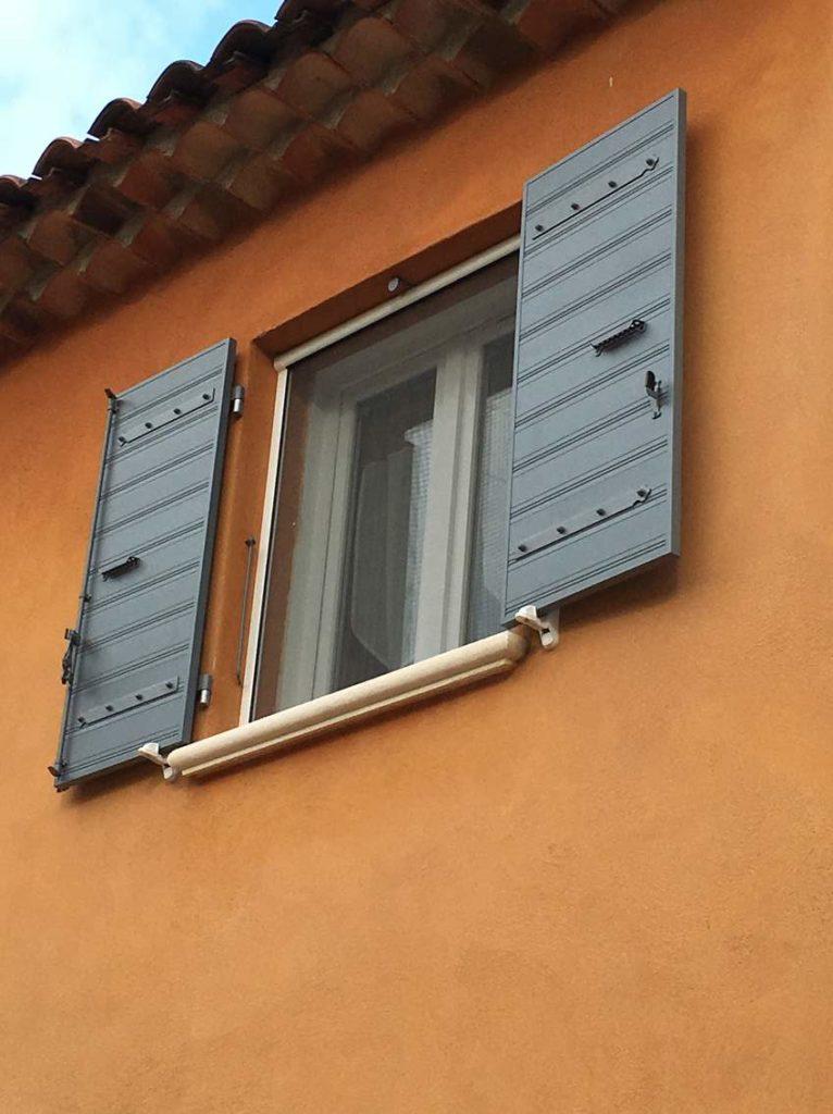 qualité PVC pour fenêtre