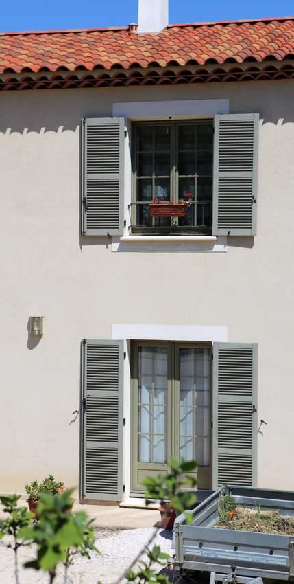 fenêtre pvc à la française 08/02/2016